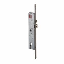 Ηλεκτρική Κλειδαριά CISA Σιδερόπορτας 30 mm Κέντρο με Μαχαιρωτή γλώσσα